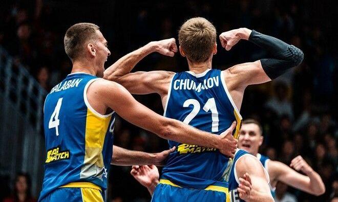 Мужская и женская сборные Украины по баскетболу 3×3 проиграли в 1/4 финала Евробаскета 2021