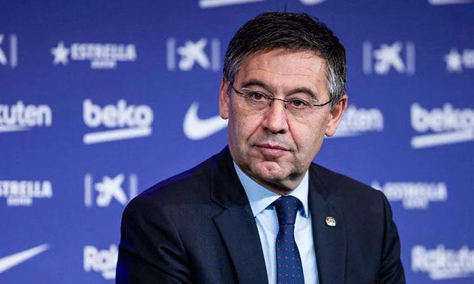 Полиция Каталонии нашла доказательства причастности Бартомеу к травле футболистов Барселоны