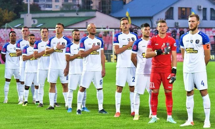 Кто сказал руководству Львова, что их команда должна быть выше 15 места? О чём говорить после 7-го тура УПЛ