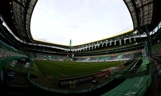 Спортинг (Лиссабон) - Аякс. Анонс и прогноз матча Лиги чемпионов на 15.09.2021