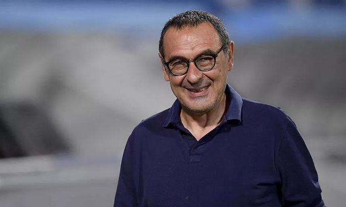 Сарри дисквалифицирован на два матча за словесную перепалку и богохульство после матча с Миланом