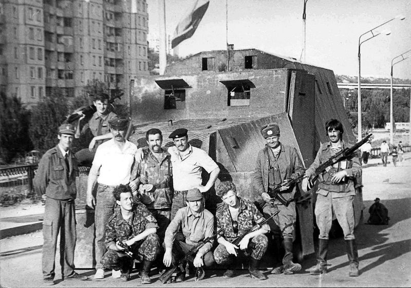 Республика Шериф: секреты успеха суперклуба из Приднестровья - изображение 2