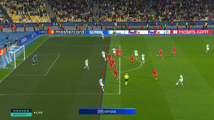ЛЧ. Динамо - Бенфика 0:0. Ноли с позиции слабого, но с фейерверком последних секунд - изображение 5