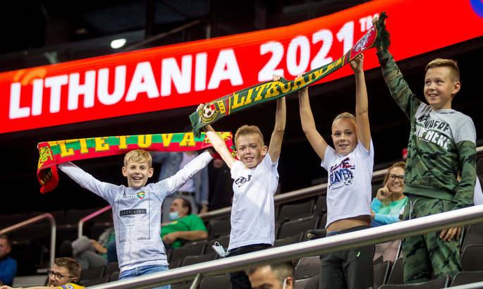 В Литве стартовал ЧМ по футзалу. Украина не играет, но ее бывший тренер возглавляет хозяев - изображение 2