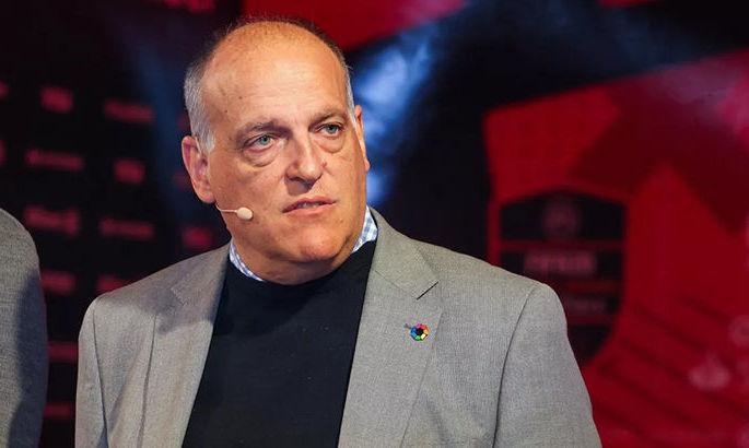 Президент Ла Лиги: ПСЖ – жулики. Реал никогда таким не будет