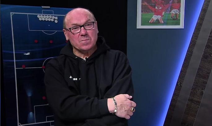 Леоненко о матче Барселона - Динамо: За 28 лет ничего не произошло