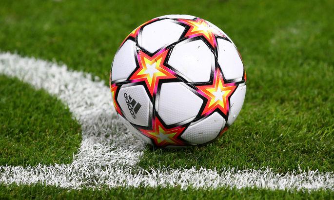 Лига чемпионов вернулась. Все голы 1-го тура нынешнего сезона - ВИДЕО