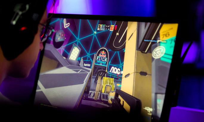 В Украине стартует международный CS:GO турнир Red Bull Flick