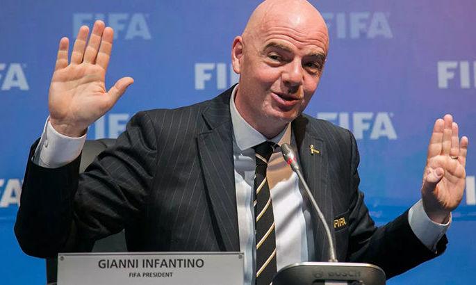 ФИФА: Большинство болельщиков хочет, чтобы ЧМ проводился чаще