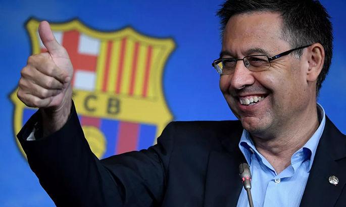 Барселона закрыла финансовый год с убытком в 481 миллион евро