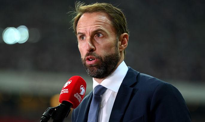 Саутгейт в ближайшее время обсудит продление контракта с Федерацией футбола Англии