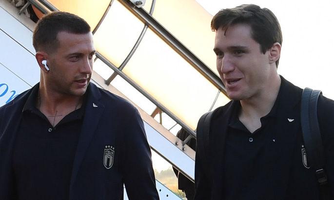 Стало известно, смогут ли два ведущих футболиста Ювентуса сыграть против Милана