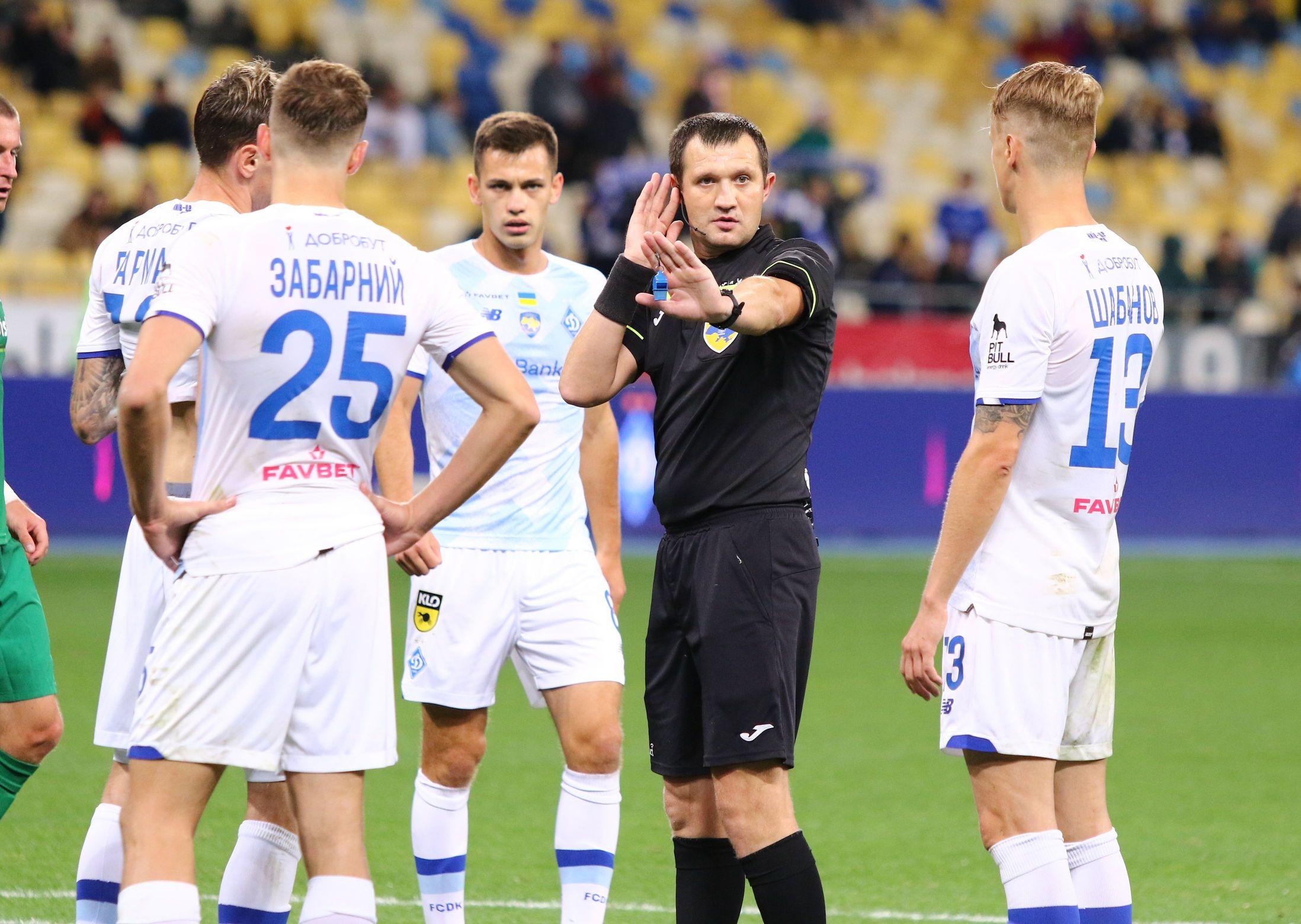 УПЛ. Динамо - Олександрія 1:0. Без пересудів не обійдеться - изображение 3