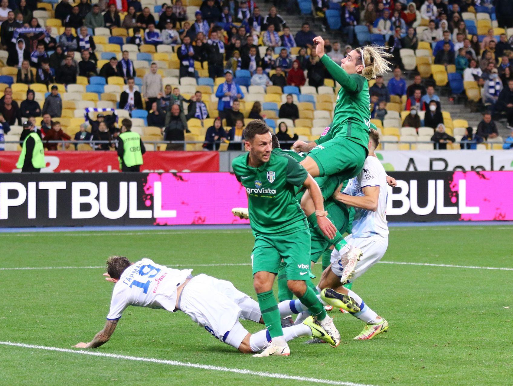 УПЛ. Динамо - Олександрія 1:0. Без пересудів не обійдеться - изображение 1