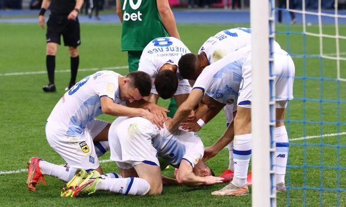 Тяжелая победа Динамо, осечка Ман Сити, страшная Бавария. Главные новости за 18 сентября