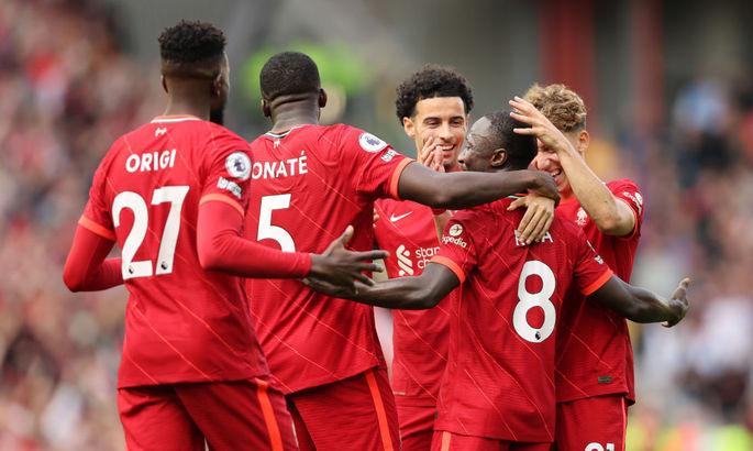 Яркий гол от Салаха и 100-й мяч Мане. Уотфорд - Ливерпуль 0:5. Видео голов и обзор поединка