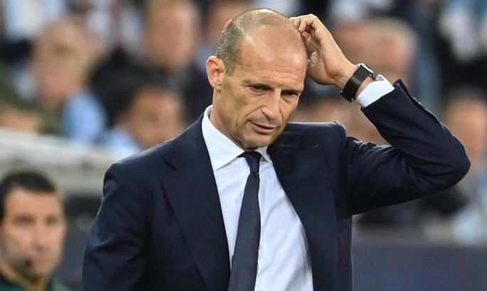 Серия А. Ювентус - Милан 1:1. Никто не хотел побеждать