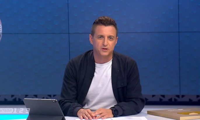 Денисов: Не ожидал, что получу столько положительных отзывов, когда начал вести эфиры на украинском