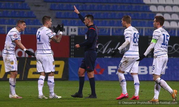 Стало известно, кто рассудит Шахтер и Динамо в матче за Суперкубок Украины