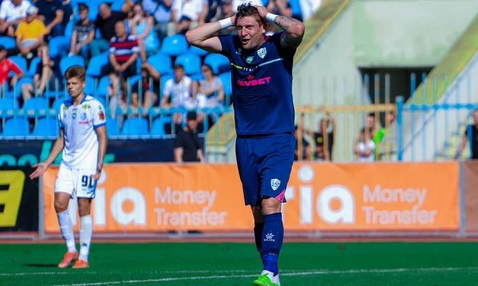 Селезнев высказался о неназначенном пенальти в ворота Ворсклы