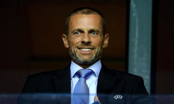 УЄФА зобов'язали скасувати санкції щодо клубів-засновників Суперліги протягом 5 днів