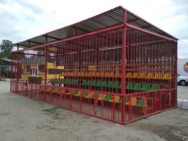 Роберто Карлос - про клітку на стадіоні Інгульця: Це ж не тварини якісь - изображение 1