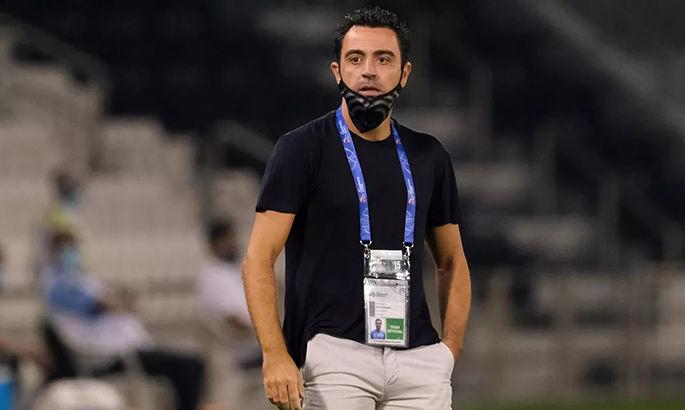 Барселона определилась с фаворитом на пост нового главного тренера