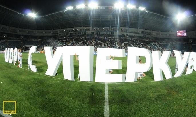 Суперкубковые хроники. Полная статистика украинского матча-турнира