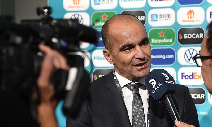 Барса готова выплатить 1.8 миллионов евро неустойки за Роберто Мартинеса