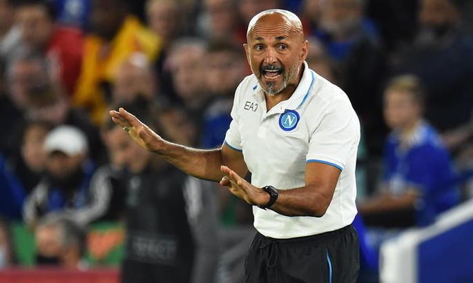 Сампдорія - Наполі. Анонс та прогноз матчу Серії А на 23.09.2021