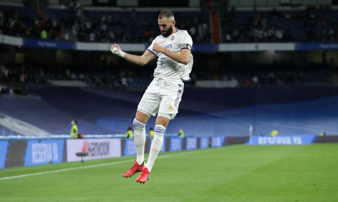 Королевский кураж. Реал - Мальорка 6:1. Видео голов и обзор матча