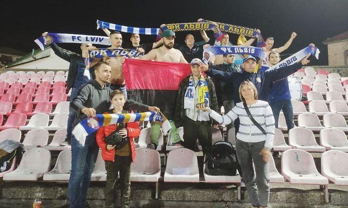 Первая победа Дулуба. Львов в Кубке обыграл Горняк-Спорт