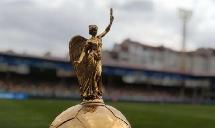 Разом з елітою. Відомі всі учасники 1/8 фіналу Кубка України