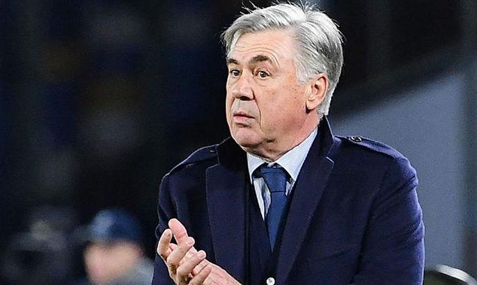 Анчелотти: С такими игроками, как Вальверде, Камавинга и Бланко, за будущее Реала можно быть спокойным