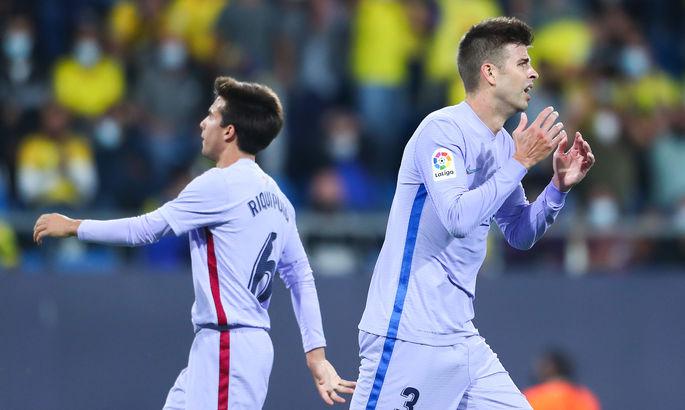 Динамо і Селезньов отримали покарання, Барселона знову без перемоги. Головні новини за 23 вересня