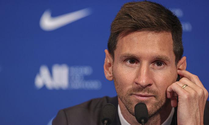 Лионель Месси приступит к тренировкам до конца недели – у аргентинца есть шанс сыграть с Сити