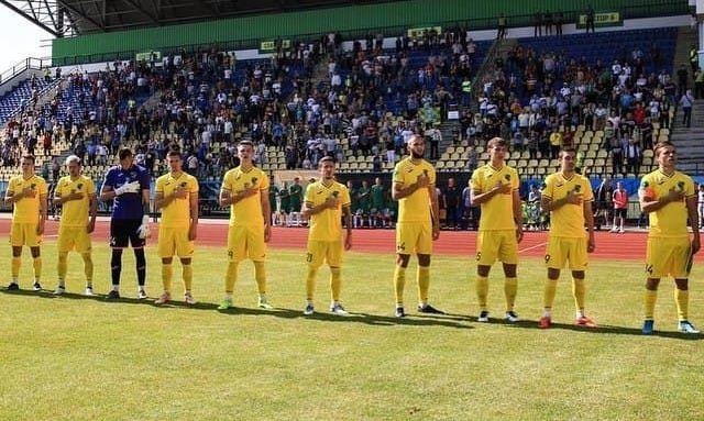 Президент Прикарпатья: В матче с Черноморцем решили дать отдохнуть лидерам команды