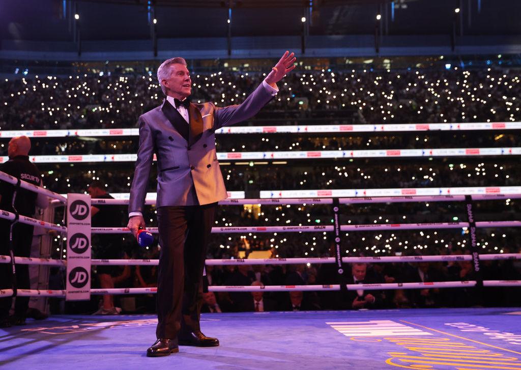 Шок для Лондона. ФОТО репортаж як Олександр Усик забрав титул чемпіона у Ентоні Джошуа - фото 4