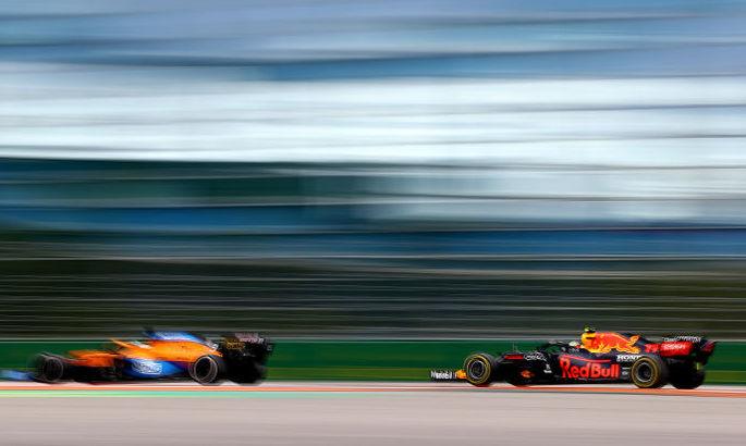 В Формуле-1 изменят правила
