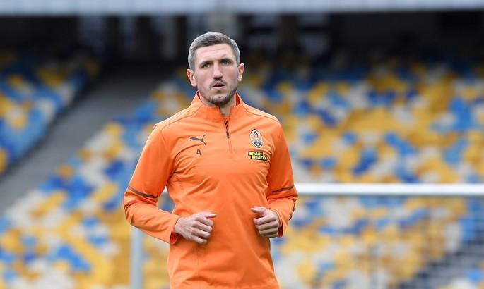 Пятеро футболистов Шахтера не сыграют с Ворсклой. Среди них трое украинцев