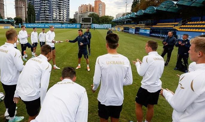 Мудрик, Супряга и еще 22 игрока вызваны в молодежную сборную Украины