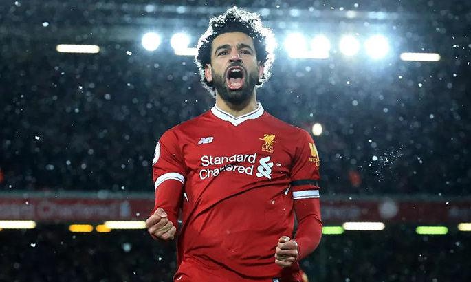 Питер Крауч: Салах входит в команду мечты Ливерпуля, Суарес и Торрес – нет
