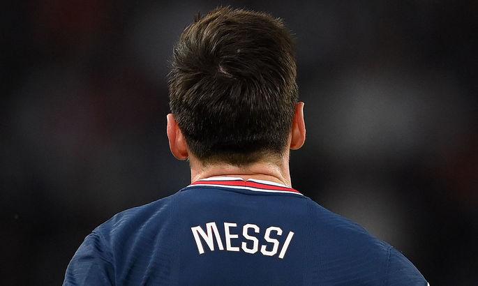 Месси рассказал, кого бы выбрал в голосовании за обладателя Золотого мяча