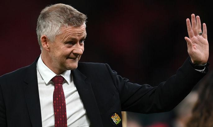 Лестер – Манчестер Юнайтед 4:2. Манкуніанці переривають 29-ти матчеву серію без поразок в гостях