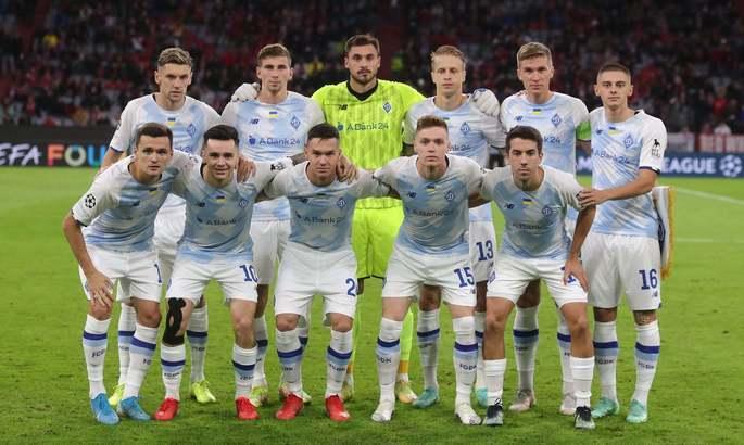 WhoScored: Определен лучший и худший игрок матча Бавария - Динамо