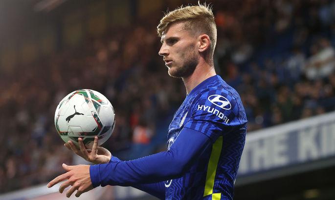 Нападающий Челси может покинуть Лондон летом, если не станет игроком основы команды Тухеля