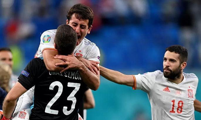 Сборная Испании объявила заявку на матчи Лиги Наций. Ни одного центрфорварда