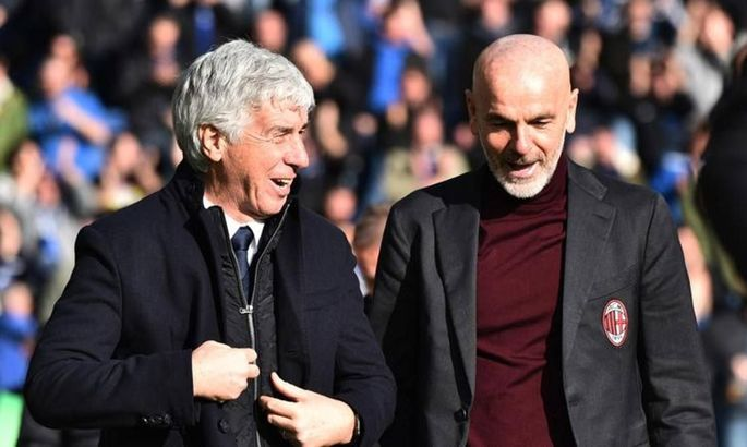 Аталанта - Милан. Анонс и прогноз матча Серии А на 03.10.2021