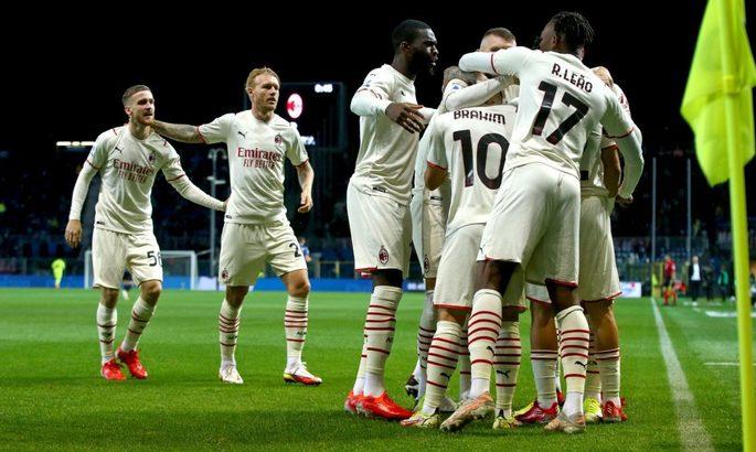 Серия А. Аталанта - Милан 2:3. Легче, чем на табло