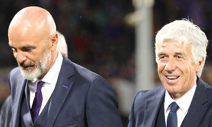 По следам неудачи Аталанты. Пиоли отметил прогресс Милана, Гасперини также впечатлен игрой россонери